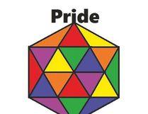 Pride Portage logo