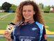 Victoria Dabanovich-O'Mahony (Terry Bridge/Sarnia Observer)
