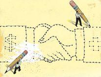 (PAUL LACHINE illustration)