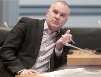 Tobi Nussbaum, Rideau-Rockcliffe councillor
