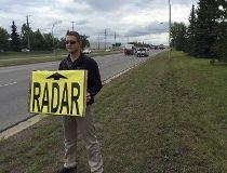 Photo radar