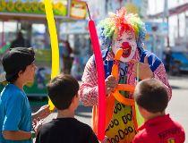 Doo Doo the Clown