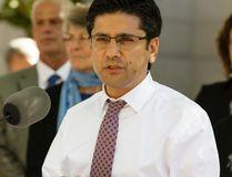 Yasir Naqvi (Jana Chytilova/Postmedia Network)