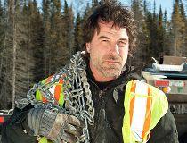 Darrell Ward Ice Road Truckers