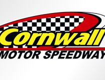 <p>Cornwall Motor Speedway logo.Handout/Cornwall Standard-Freeholder/Postmedia Network
