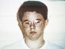 File photo of Gavin Mandin