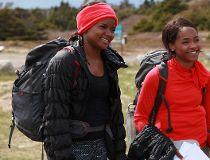Rita and Yvette Yakibonge