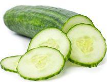 Cucumber (file photo)