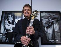 Gene Gebo, Johnny Cash tribute artist (Greg Southam/Postmedia Network file photo)