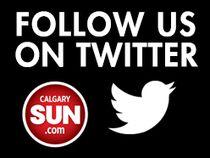 Follow Calgary Sun Twitter