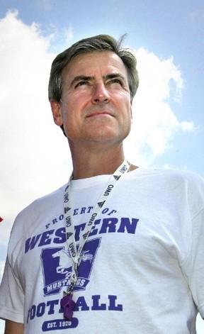 Greg Marshall (Free Press file photo)