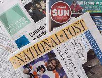 Postmedia papers