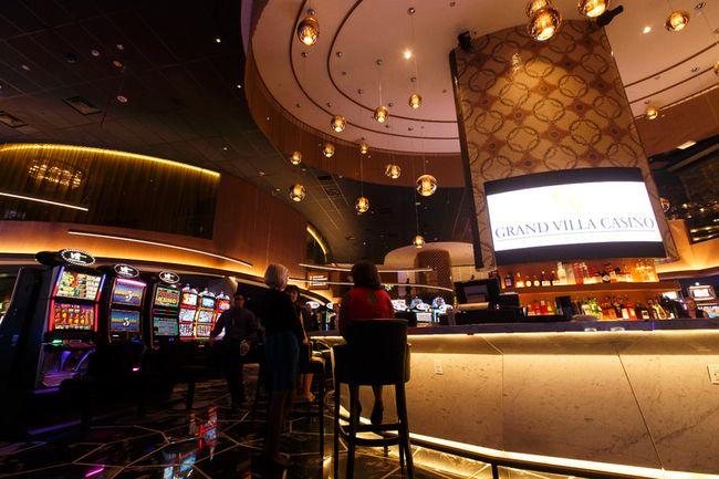 Grand Villa Casino Edmonton Jobs