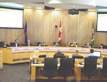 Strathcona County council is now a shareholder in the new Edmonton Metropolitan Economic Development Entity. Krysta Martell/Sherwood Park News/Postmedia Network.