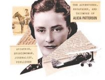 The Huntress by Alice Arlen and Michael J. Arlen (Random House Canada, $38.95)