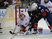 Team Canada's Carey Price