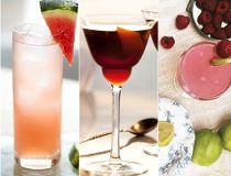 TIFF-inspired cocktails