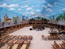 GERMANY-BEER-FESTIVAL-OKTOBERFEST-PREPARATIONS