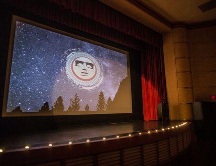 The Dreamspeakers Film Festival runs Sept. 23 - 29 at Metro Cinema.