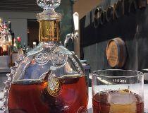 Ritz Tiff Cocktail