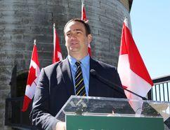 Kingston and the Islands member of Parliament Mark Gerretsen. (Elliot Ferguson/The Whig-Standard)