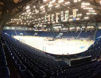 Sudbury Community Arena - Ben Leeson/The Sudbury Star/Postmedia Network