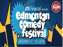 Edmonton Comedy Fest 2016