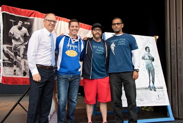 Winnipeg Terry Fox Run 2016_3