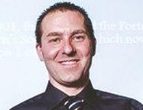 Bryan Mintenko, head coach of the Portage Blaze women's soccer team. (file photo)