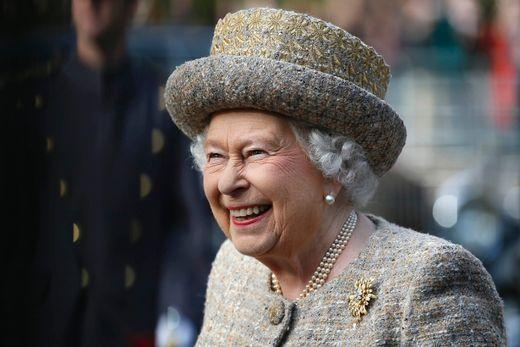 Queen Elizabeth's cousin reveals he is gay