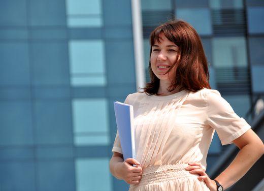 More women join growing ranks of Ontario's entrepreneurs ...