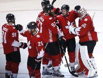 team canada hockey