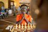 "Madina Nalwanga is Phiona Mutesi in ""Queen of Katwe.""  (Edward Echwalu/Walt Disney Pictures)"
