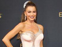 Sofia Vergara felt 'too old' to date hubby. (Adriana M. Barraza/WENN.com)