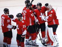 Canada congratulate