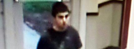 washington mall shooting suspect