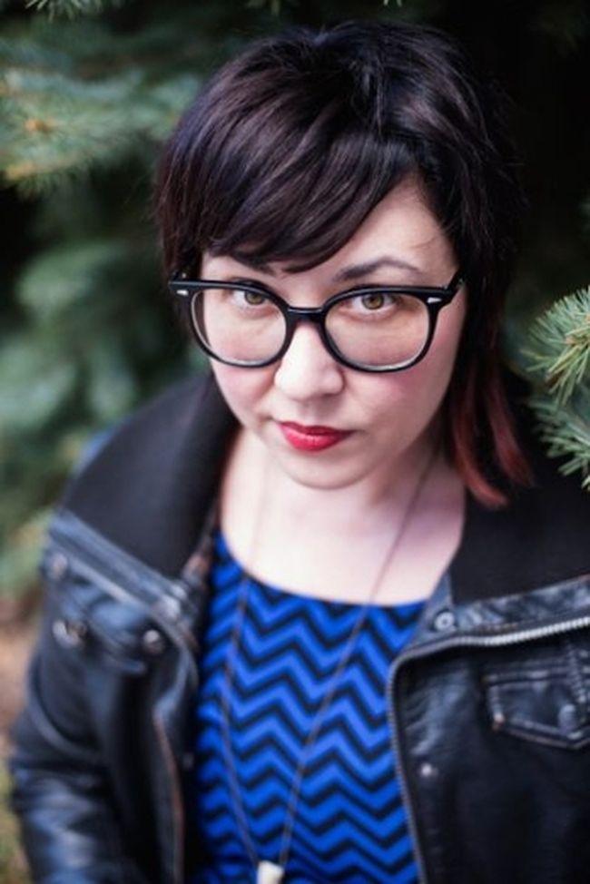 Danielle Daniel - promotional photo