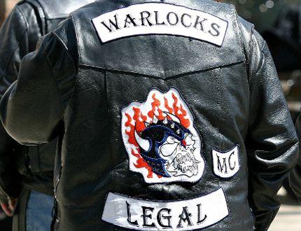 RCMP arrest five in Fort Mac biker gang investigation