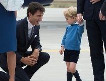 Trudeau George