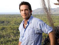 """""""Survivor"""" host Jeff Probst. (CBS Enterainment/Supplied)"""