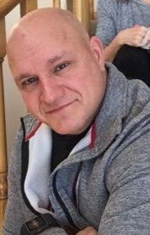 Ron Robichaud