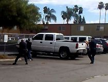 El Cajon Police Department