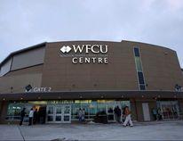 Windsor Spitfires arena. (File photo)