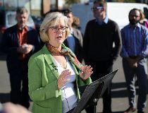 Donna Kennedy-Glans announces PC leadership bid