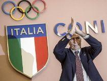 rome olympics
