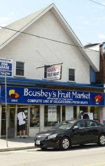Boushey's