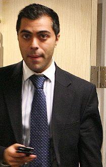 Varun Vinny Aurora