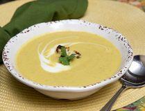 Curried Cauliflower Soup (CRAIG GLOVER, The London Free Press)