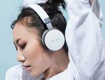 Fiil Diva headphones