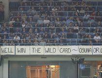 MLB Wild Card Sept. 29/16